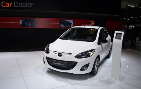 Motorcity auto sales ontario producers mazda for Motor city car dealership